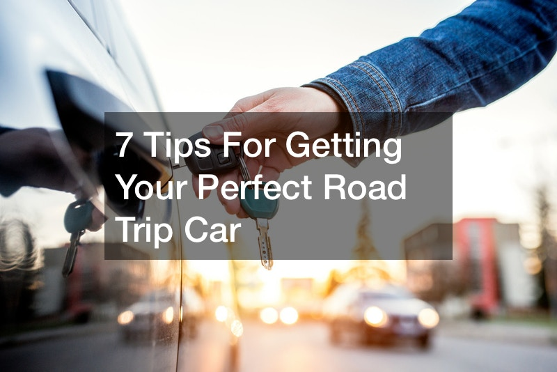 best cars to road trip in